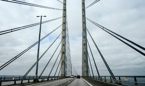 Real-life police drama on Sweden's 'The Bridge'