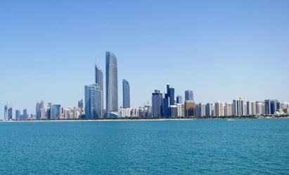 Photos land Vienna man in hot water in Abu Dhabi