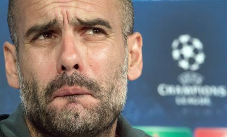 FC Bayern's six steps to beat Barca
