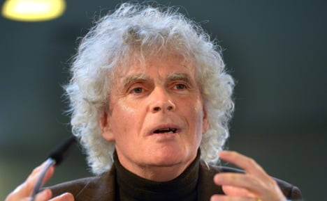 Berlin Philharmonic to elect new conductor