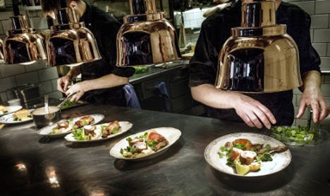 Sweden's costly food gets even more pricey