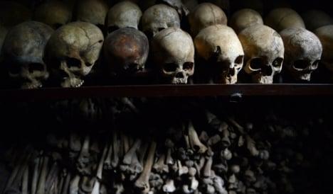 Arrested: Rwanda war criminal wanted by Spain