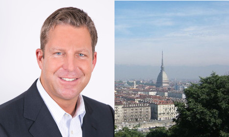 Why we're doing business with Italy