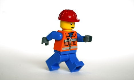 Lego looking for alternatives to plastic