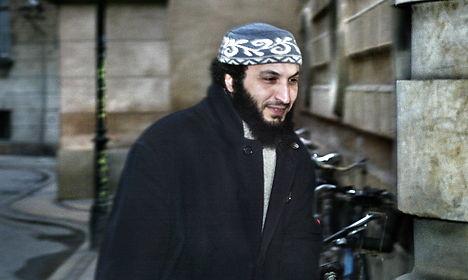 High court convicts 'al-Qaeda's PR man'