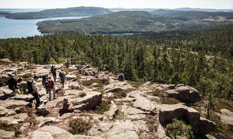 Five gorgeous gems on Sweden's High Coast