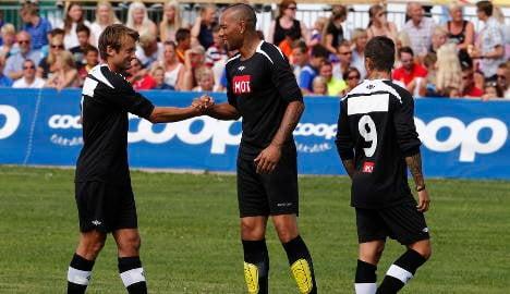 Fifa slams Nobel Centre for lack of 'fair play'