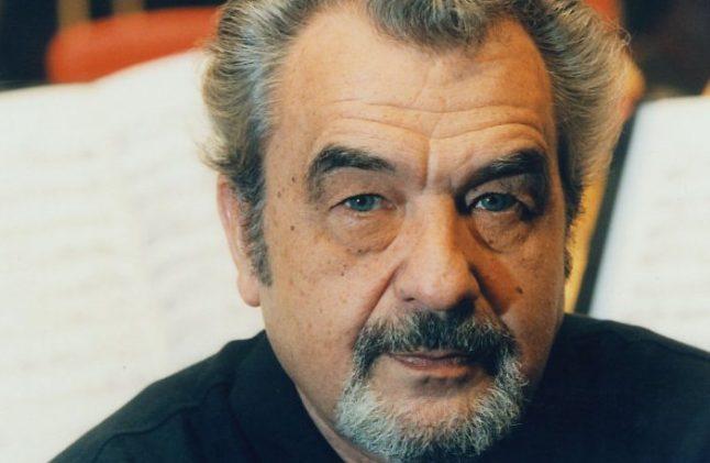 Conductor Walter Weller dies aged 75