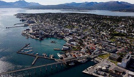Tromsø makes Lonely Planet's Top 10 in Europe