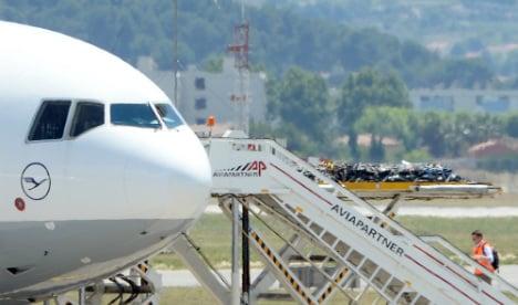 Germanwings victims flown home to Spain