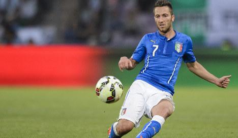 Bertolacci completes AC Milan move