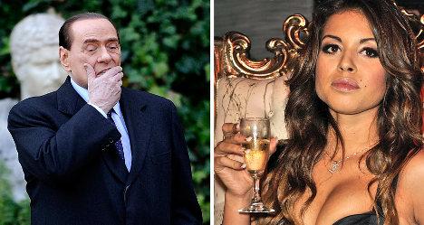 Berlusconi bunged €10m for Bunga Bunga silence