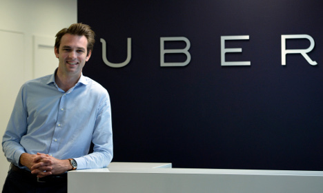Top Uber executives to go on trial in France