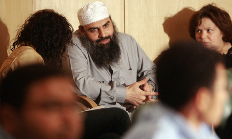 Italy denies role in CIA rendition of imam