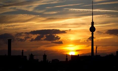 Berlin roars up 'best city' rankings