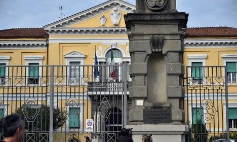 Italian nurse cured of Ebola