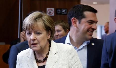 Greece talks crawl as deadline nears