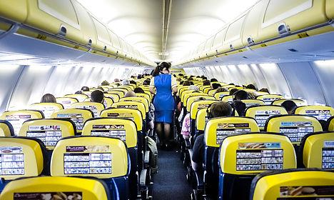 City of Copenhagen owns Ryanair stock