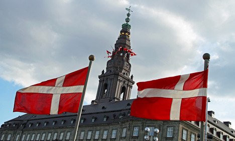 Denmark is the world's top country: economist