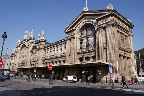 Paris: Shabby Gare du Nord set for makeover