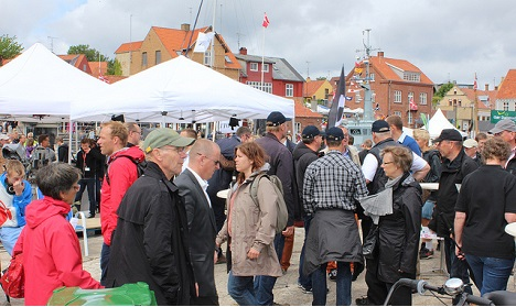 Denmark's People's Meeting: ten fun facts
