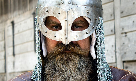 British scientists search France for Viking DNA
