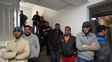 Local councils lukewarm on refugee plan