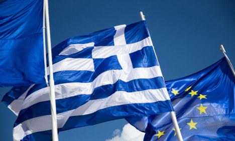 ECB agrees more backup for Greek banks