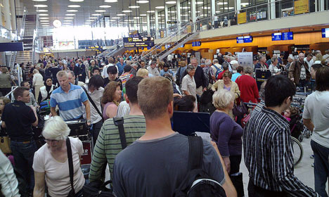 Copenhagen Airport to have year's busiest day