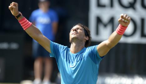 Rafa Nadal leads revolt against tennis federation