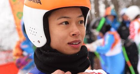 FIS ski ban against Vanessa Mae overruled
