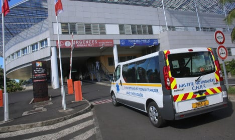 Can France's creaking health service stay no. 1?