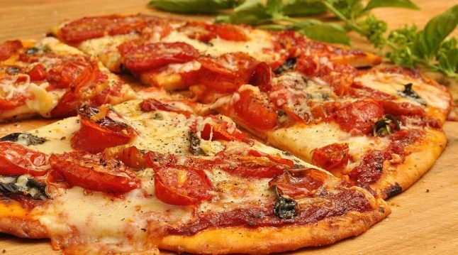 Boy locks parents out over lack of pizza