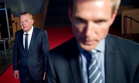 As it happened: Denmark gets centre-right govt