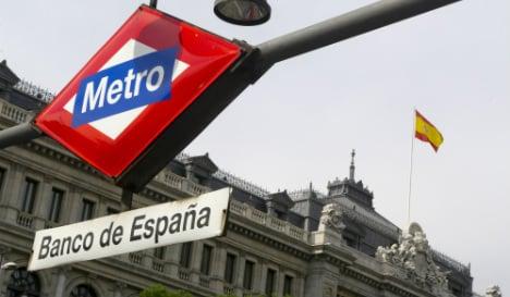 Spanish bonds tumble amid contagion concern