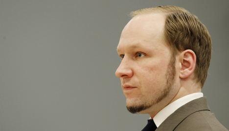 Breivik applies to Oslo University again