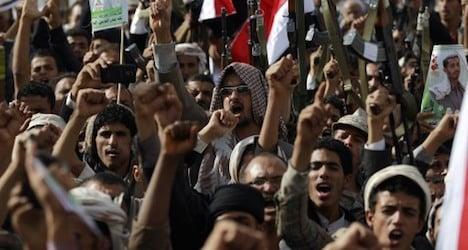 UN talks in Geneva aim to halt Yemen war