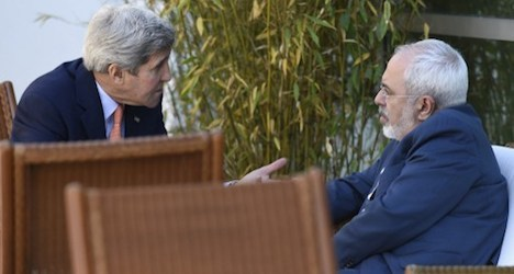 Swiss join probes into Iran nuclear talks spying