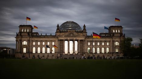 Hackers ruin Bundestag computer network