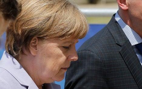 Greece talks have 'lost ground': Merkel