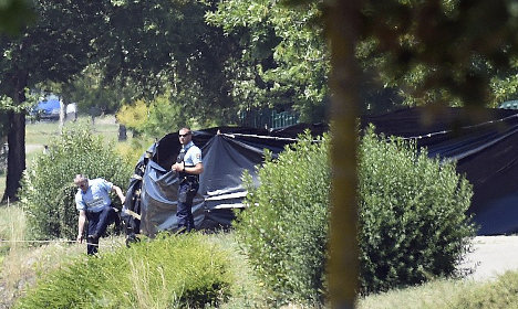 French terror victim was attacker's boss