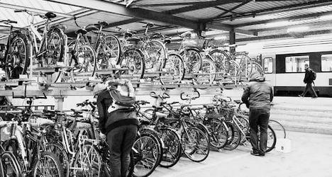 Zurich voters back bike lane expansion plan
