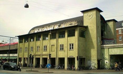 Copenhagen invests in urban renewal