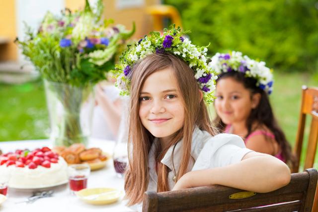 Five odd Swedish things to taste at Midsummer
