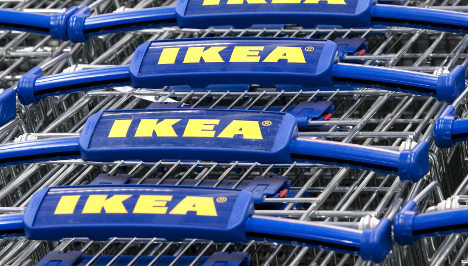 Ikea cracks down on French fan's website