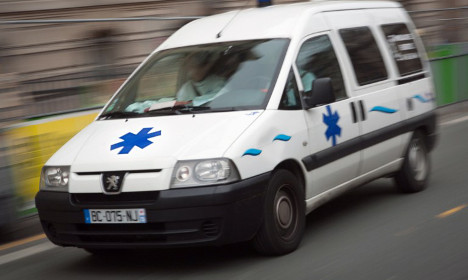 French theme park blast leaves 14 kids injured