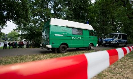 Norwegian woman murdered in Berlin