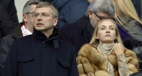 Geneva court slashes Rybolovlev divorce deal