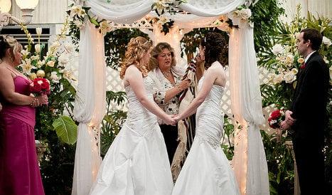 The best gay wedding destinations in Spain