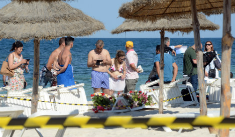 Six in 'serious condition' confirm Spanish hotel